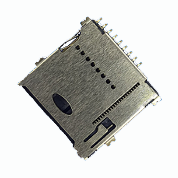 MSIM Series  1.40mm Height Connector