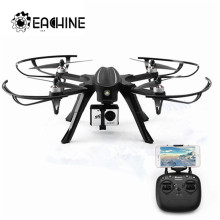 Eachine EX2H RC Drone Brushless WiFi FPV With 1080P HD Camera Altitude Hold Quadcopter RTF Dron Toys