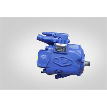 Swash plate variable axial piston pump