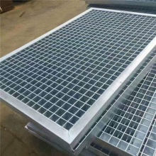 Building Stainless Steel Floor Trench Drain Grate Gratings
