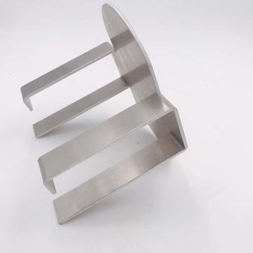 Stainless Steel Bending Sheet Metal Forming Parts