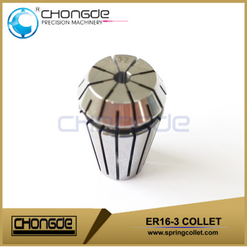 "ER16 3mm 0.118"" Ultra Precision ER Collet"
