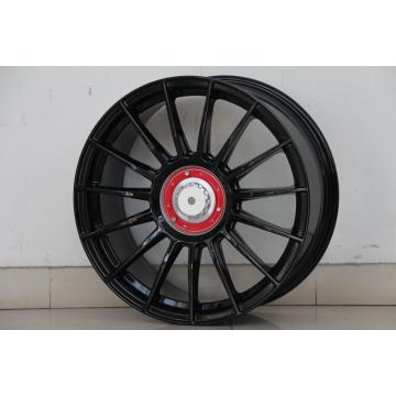 Fully Black 19inch alloy wheel After market