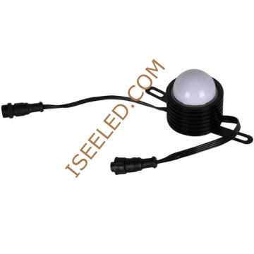 RGBW DMX Pixel Lighting LED Dot High Power