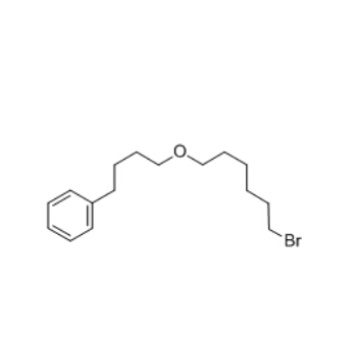 High Purity Intermediate of Salmeterol1-[4-[(6-Bromohexyl)oxy]butyl]benzene(94749-73-2)