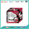 DISNEY&PIXAR CARS Colour Your Own Mug colouring set