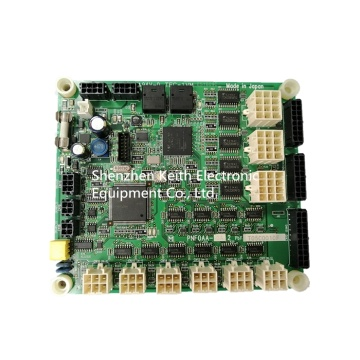 N610022081AA Panasonic AI IO LOAD BOARD