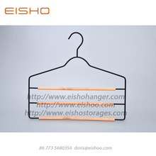 EISHO Space Saving 3 Bar Multi Garment Hanger