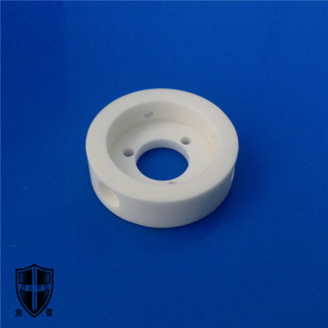 96% 99% alumina ceramic ring base board plate
