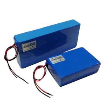 18650 20S1P 74V 3500mAh Lithium Ion Battery Pack