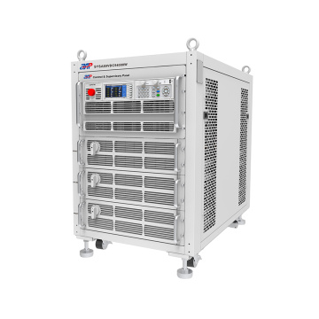 APM high power DC rack system