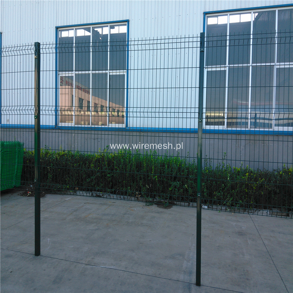 Good Quality Beta Fence Welded Fence