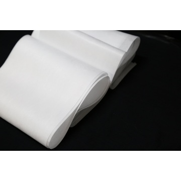 Bfe99 high filtration melt blown cloth