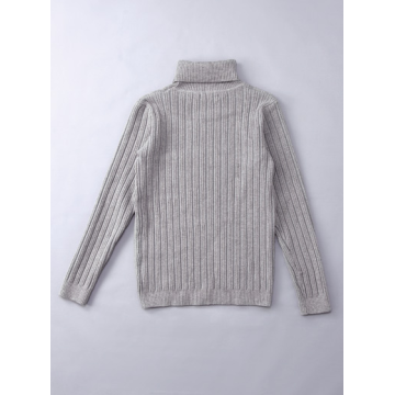 New Design Outstanding Quality Turtleneck Sweater