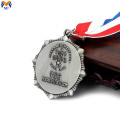 The silver medal award for sale