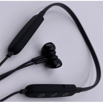 Bluetooth Neckband Headphones for Running