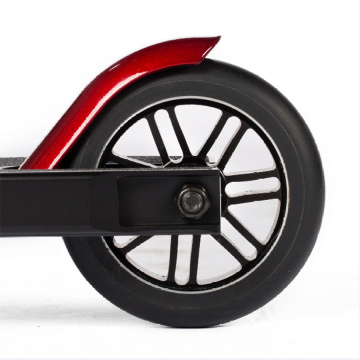 Custom Aluminum Street Stunt Scooter for Adult