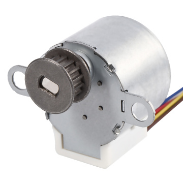 24BYJ48 Precision Stepper Motor