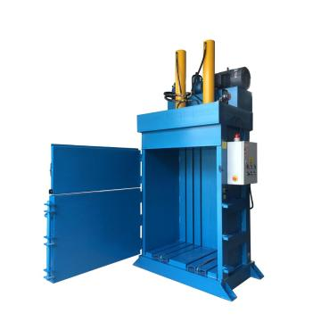 Vertical Hydraulic Baling Press