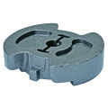 Hydraulic vane pump series castings