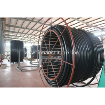 Oil Injection Composite Tube