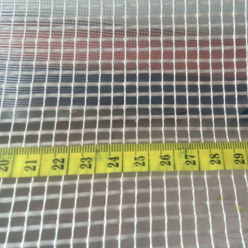 Wall 5*5mm 160g E-Glass Yarn Fiberglass Mesh