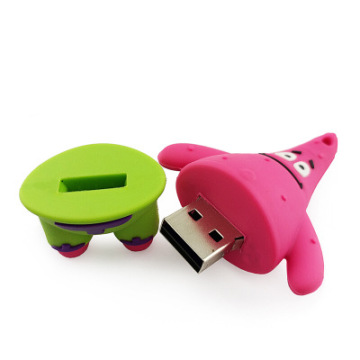Cute Fancy Stock  USB Flash Drive
