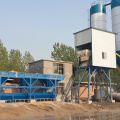 High Performance ready mix concrete batching plant Indonesia
