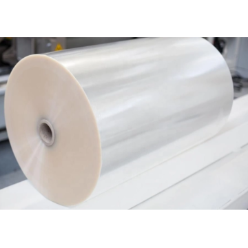 Custom High Temperature Insulation Material PP film