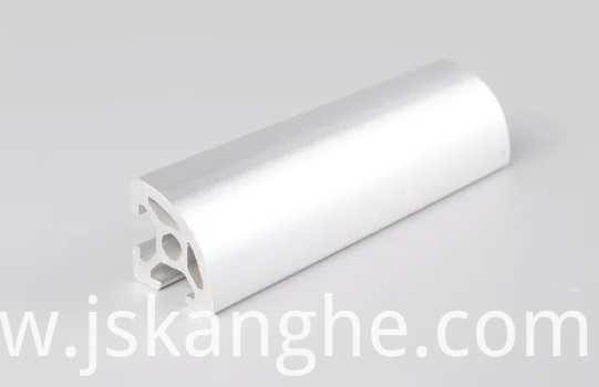 Aluminium Profile for Medical Equipment