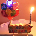 Balloon Music LED Birthday Candle Wholesale