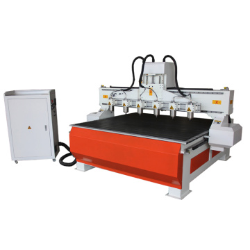 CNC Router Machine for Woodworking