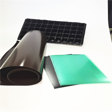 Pharmaceutical blister packaging PVC rigid film