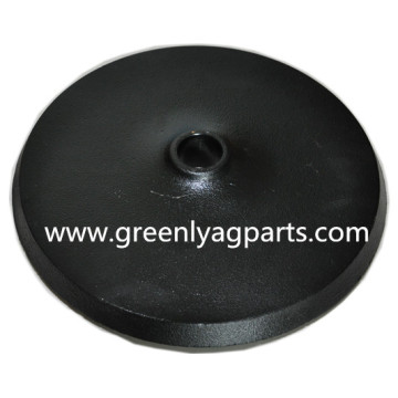 A89397 1x12'' Cast iron closing wheel