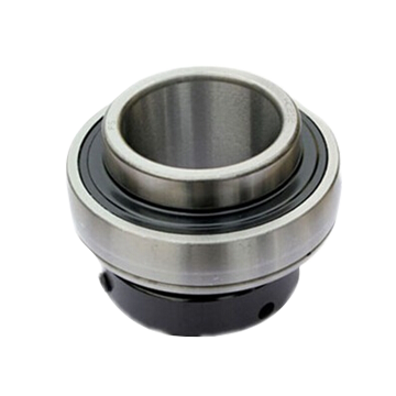 Chrome Steel Insert Bearings UK200 Series