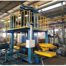 CE approved Traditional tilting machine