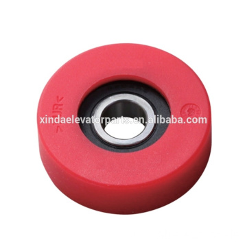 Step wheel 70x25 bearing 6204 for escalator spare part