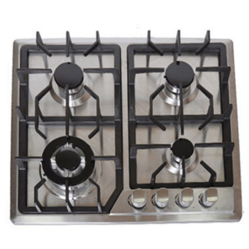 CDA Gas Hob 4 Burner Cooktop