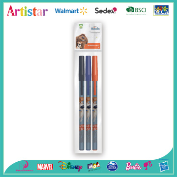 THE SACRET LIFE OF PETS ball pen