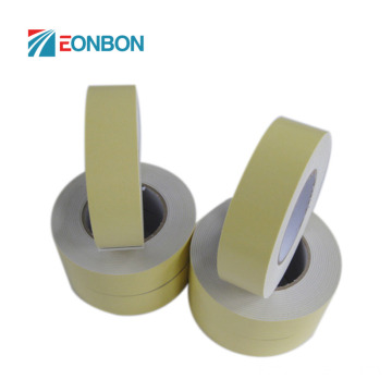 Strong Lasting Adhesion neoprene foam tape