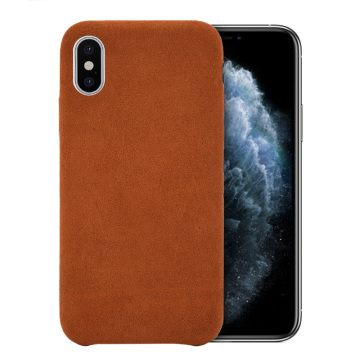 Factory Price Luxury Leather Phone Case for Iphone