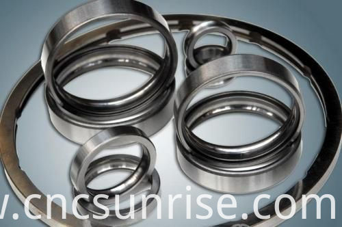 Bearing Channel Grinding Processing
