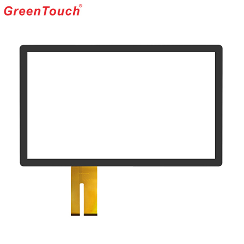 "21.5"" Car GPS POS Terminal Capacitive Touch Screen"