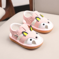 Baby Girls Non-Slip Toddler First Walkers Shoes