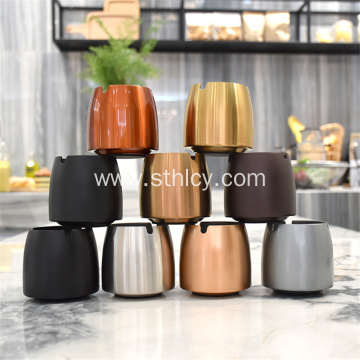 Best Selling New Smokeless  Color Strip Ashtray