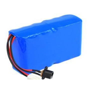 12V 30Ah Li-Ion Battery for Solar Street Light