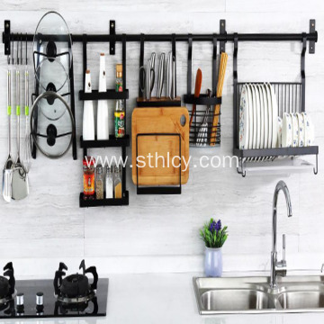 Cover Knife Holder Kitchen Storage Rack