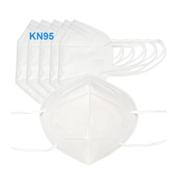 Hot Selling  Mask Kn95 Face Mask