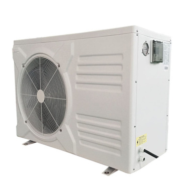 Inground Pool Heater Heat Pump With 50000 Btu