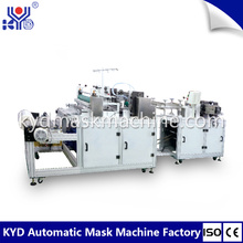 Automatic PE Cap Making Machine